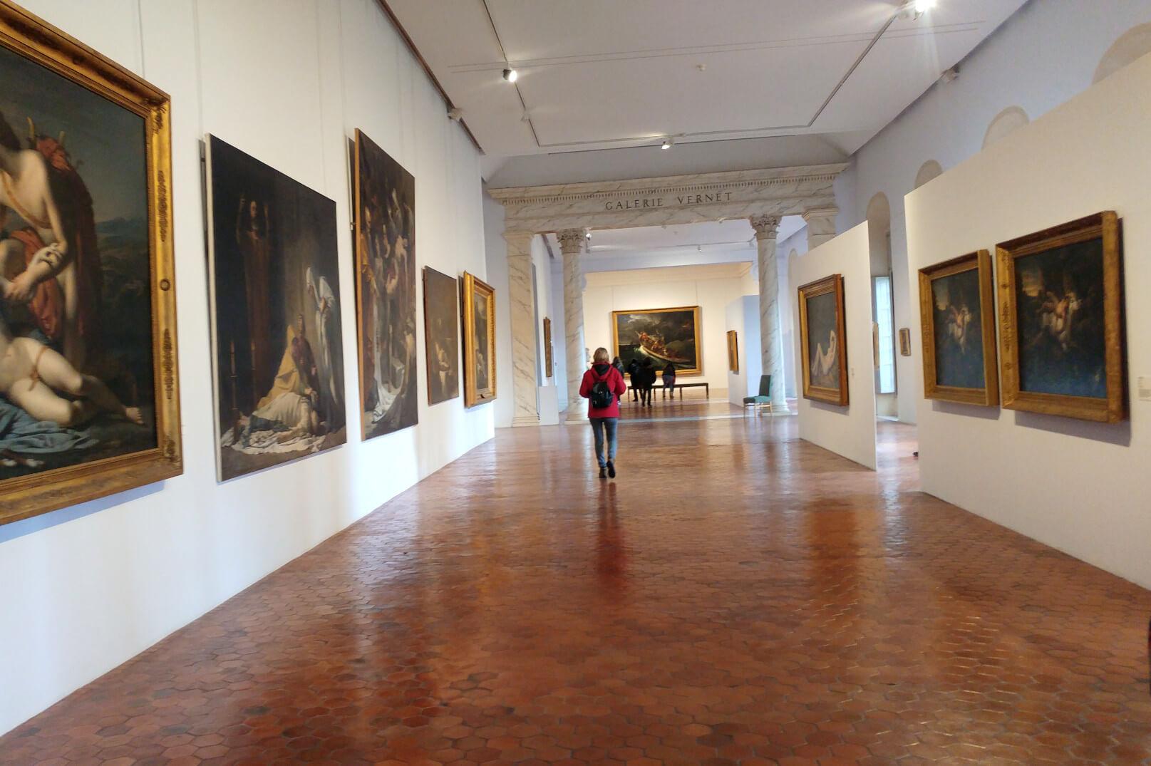 Museumhoppen in Avignon