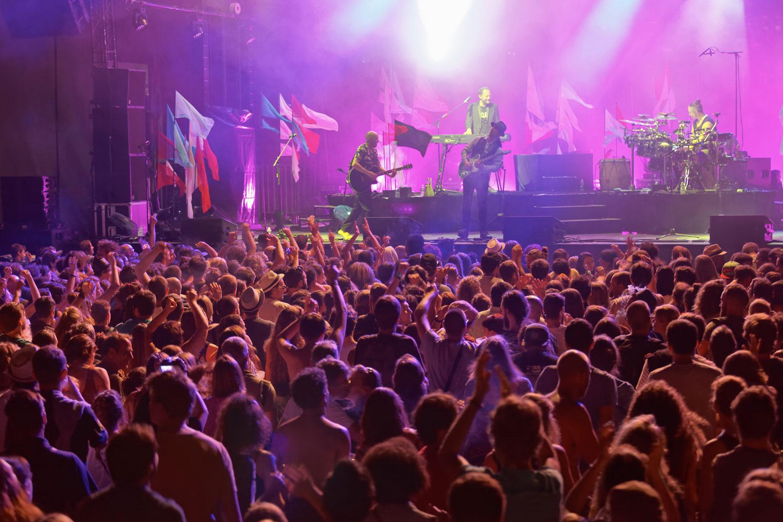 Concerts et spectacles en Vaucluse @ Mouton
