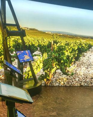 Musée du vin @ Abry