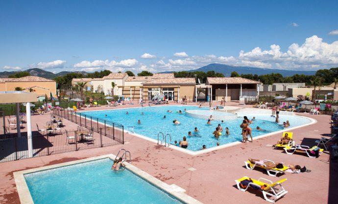 Résidence de Tourisme - demeure du Ventoux @ MMV
