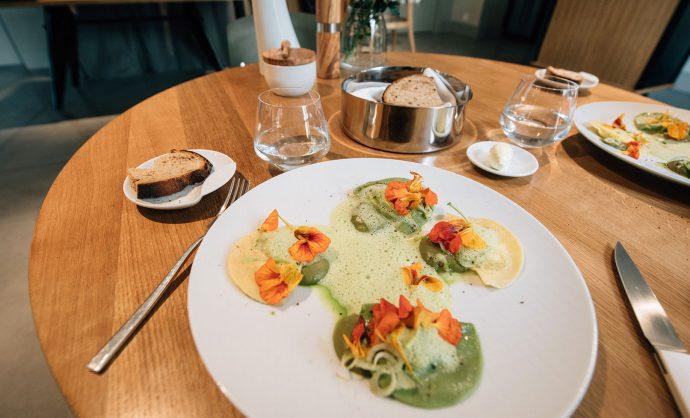 restaurants du Vaucluse @ Coquard