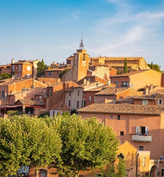 Roussillon @ Hocquel