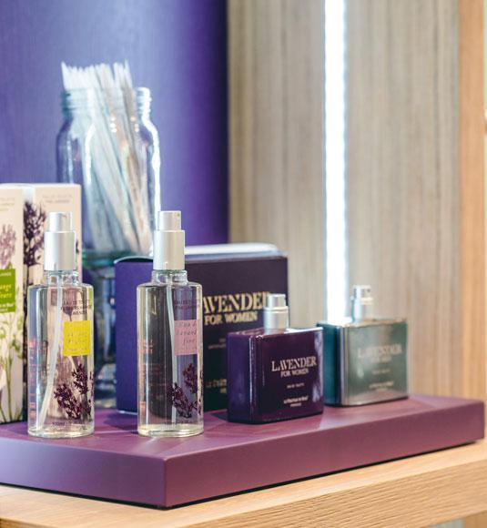 Biologische cosmetica uit de Provence