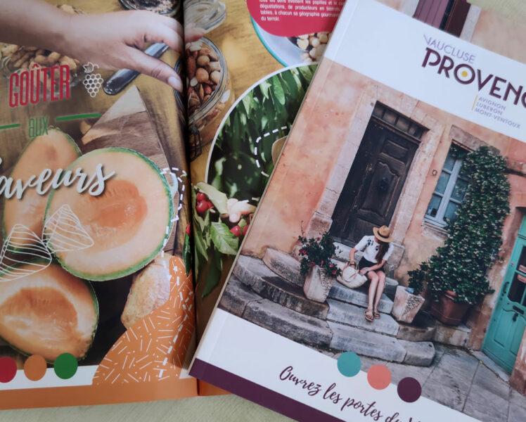 De beste gidsen om uw vakantie in de Vaucluse voor te bereiden